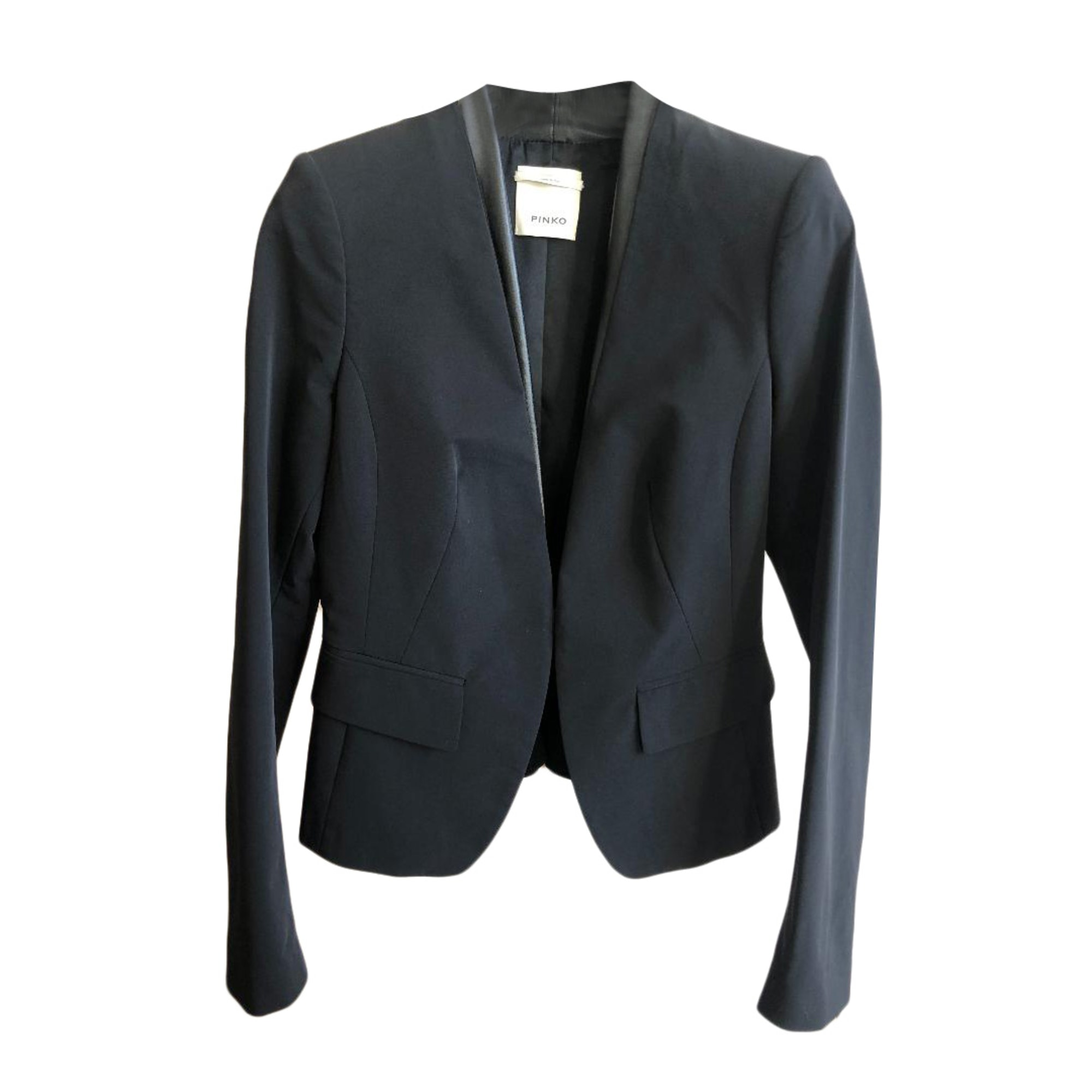Blazer, veste tailleur PINKO Noir