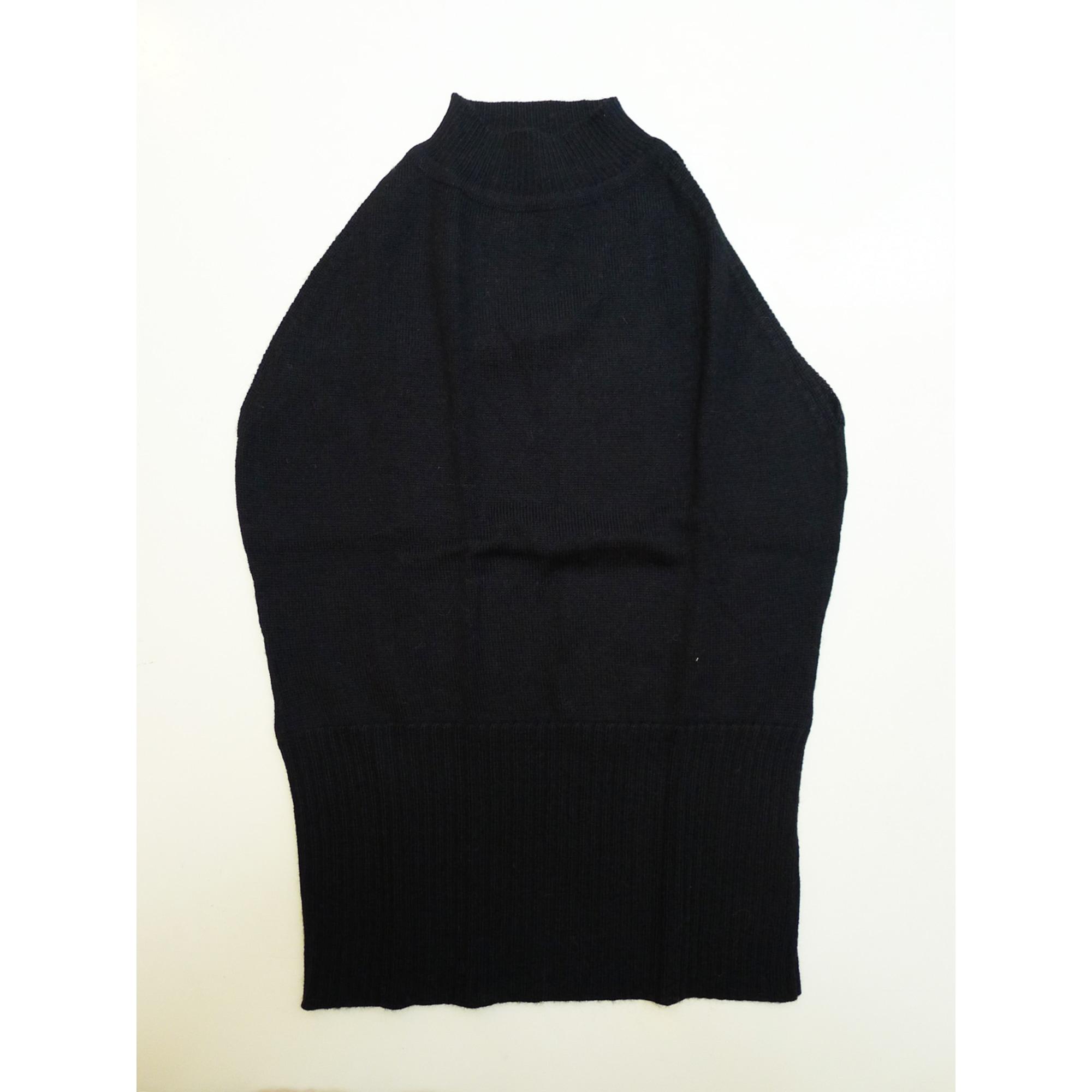 Top, tee-shirt ALPACA STUDIO Noir