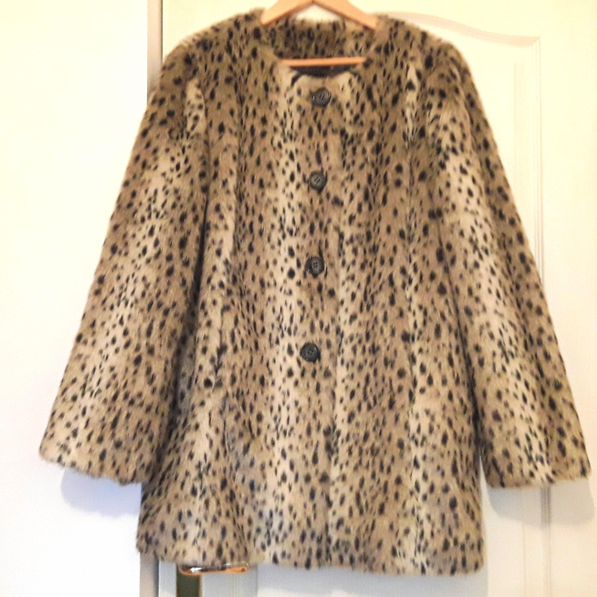 Manteau 3 SUISSES Imprimés animaliers