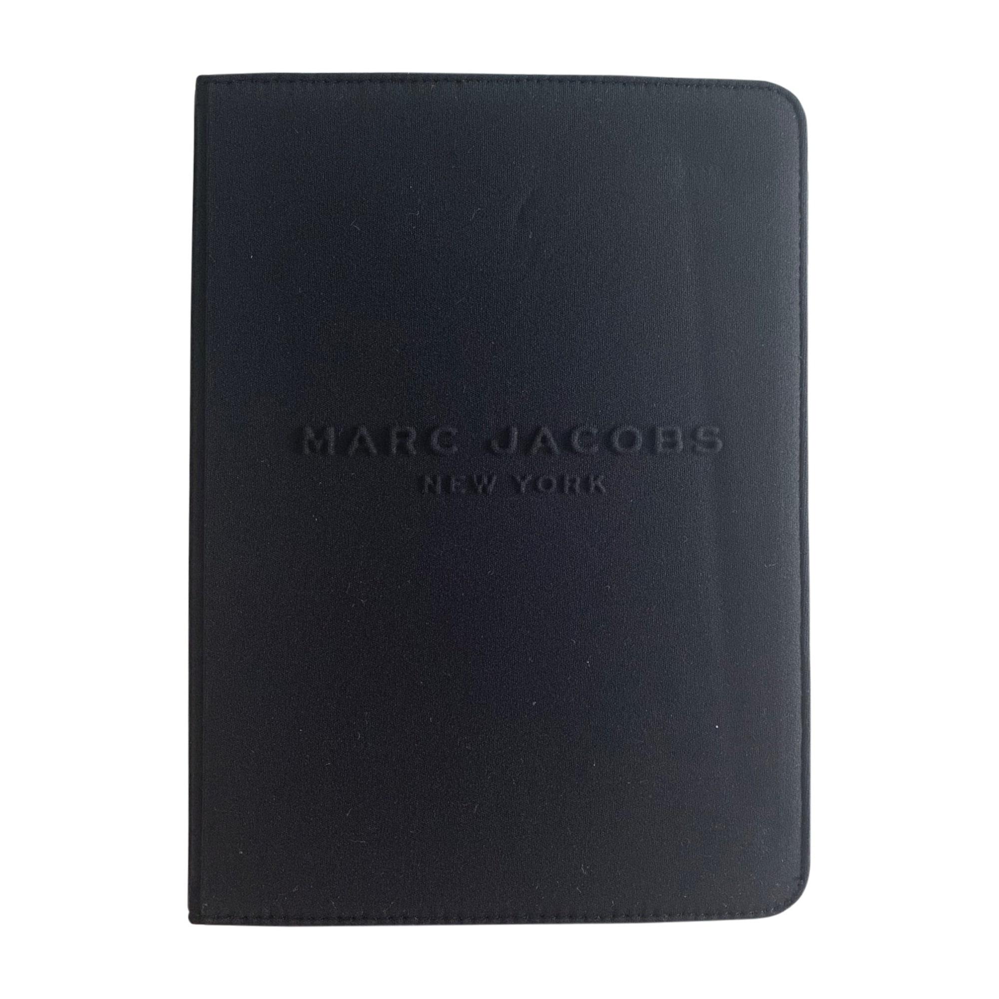 Porte documents, serviette MARC JACOBS Noir