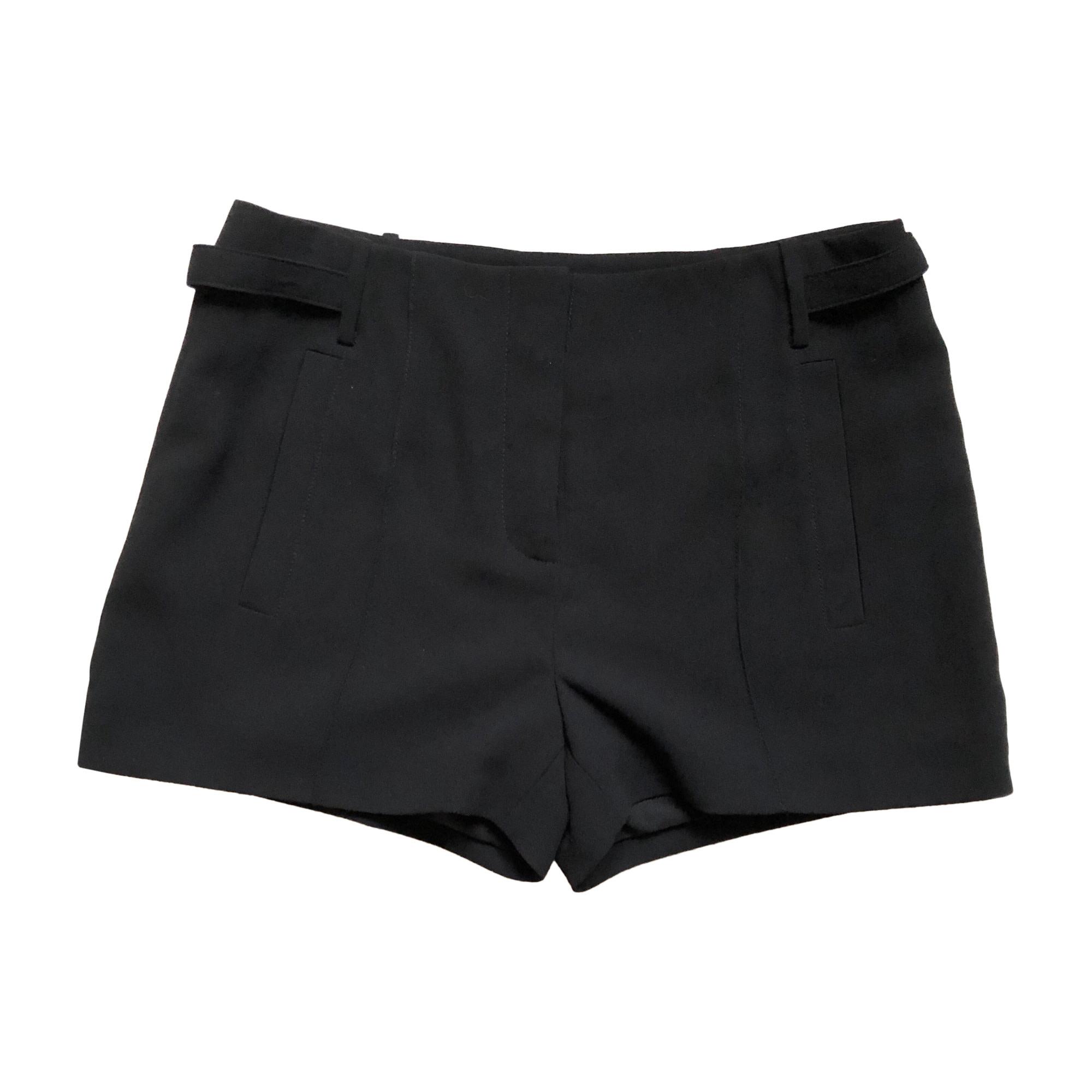 Short ALEXANDER WANG Noir