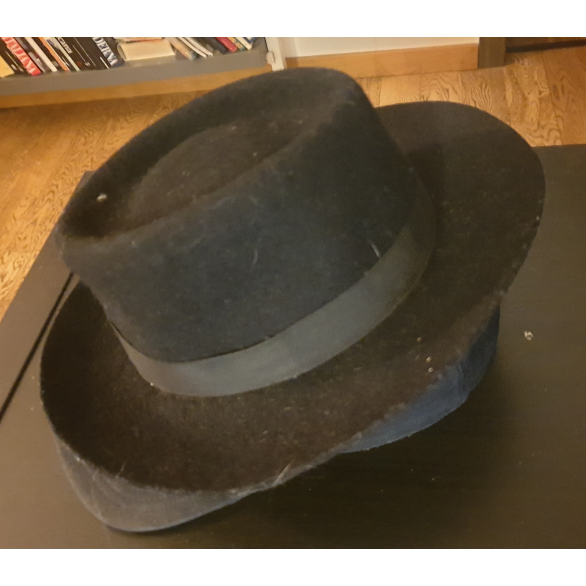 Chapeau SUPER SALA Noir