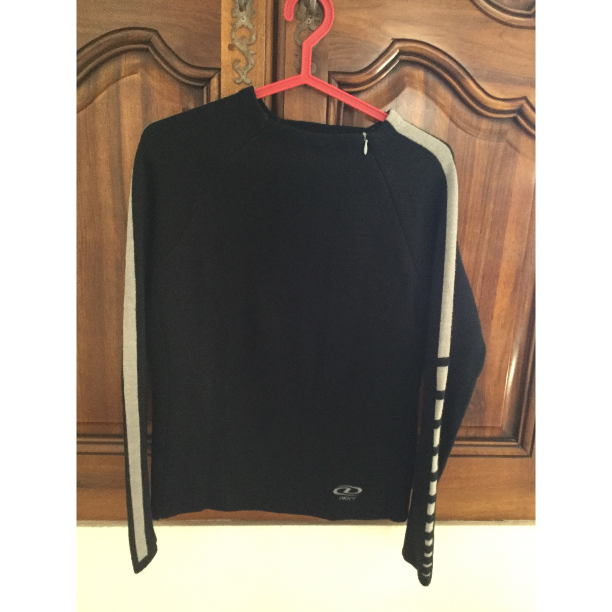 Pull DKNY Noir