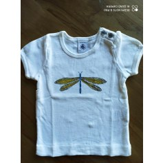 Top, T-shirt Petit Bateau