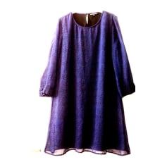 Robe mi-longue Best Mountain  pas cher