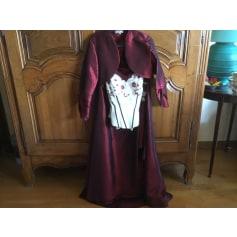 Robe de mariée Création Paris  pas cher