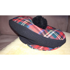 Casquette PICCADILLY  pas cher