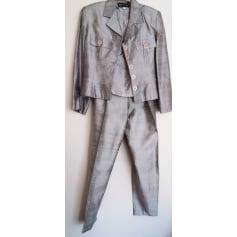 Tailleur pantalon Vintage  pas cher