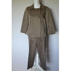 Tailleur pantalon Caroll  pas cher