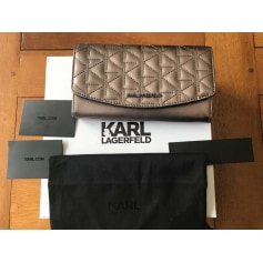 Portefeuille Karl Lagerfeld  pas cher