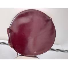 Lederhandtasche Sézane