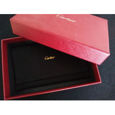 Card Case Cartier