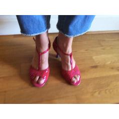 Chaussures de danse  Annabel Winship  pas cher