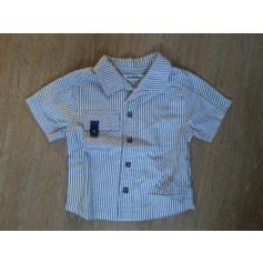 Blouse, Short-sleeved Shirt Tape à l'oeil