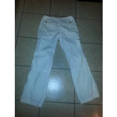Pantalon large Michael Kors  pas cher