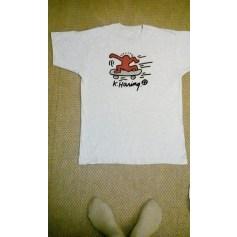 Tee-shirt Keith Haring  pas cher