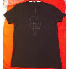 Tee-shirt Gianfranco Ferre  pas cher