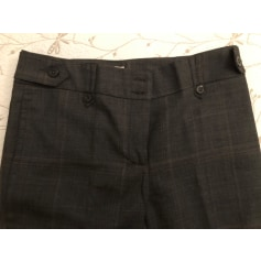 Pantalon très evasé, patte d'éléphant Stella Forest  pas cher