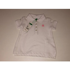 Polo United Colors of Benetton  pas cher