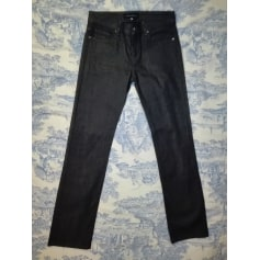 Jeans droit Gerard Darel  pas cher