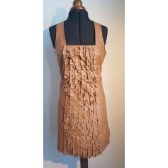 Robe mi-longue K-Yen  pas cher