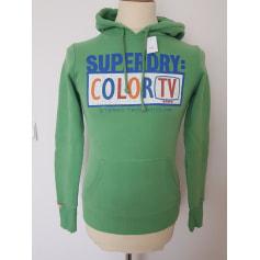 Sweat Superdry  pas cher