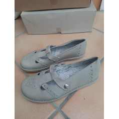 Chaussures à boucle Anyline  pas cher