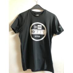 Top, tee-shirt New Era  pas cher
