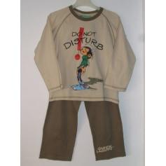 Pyjama Gaston Lagaffe  pas cher