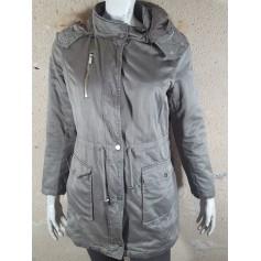 Manteau Bleu 123  pas cher