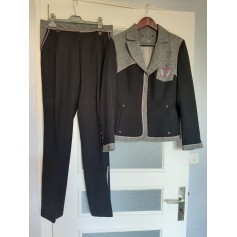Tailleur pantalon   pas cher