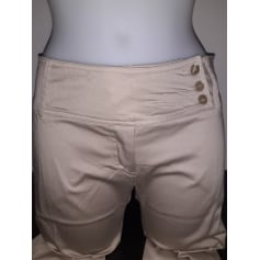 Pantalon évasé Morgan  pas cher