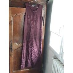 Robe longue PennyBlack  pas cher