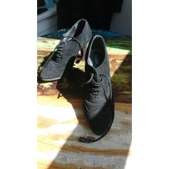 High Heel Ankle Boots Eram