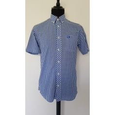 Bluse, Kurzarm Fred Perry