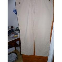 Pantalon large M&S mode  pas cher
