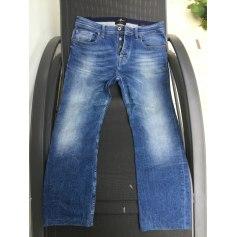 Pantalon droit 7 For All Mankind  pas cher