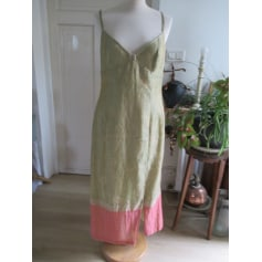 Robe longue Helena Sorel  pas cher