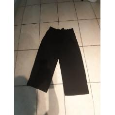 Pantalon carotte Sud Express  pas cher