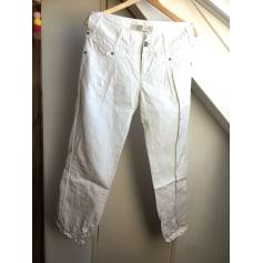 Pantalon large Mim  pas cher