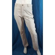 Straight Leg Pants Armand Thiery