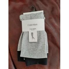 Pantalon de fitness Calvin Klein  pas cher