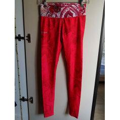 Pantalon de fitness Desigual  pas cher