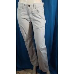 Straight Leg Jeans Jules