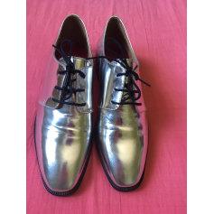Chaussures à lacets  Cop-Copine  pas cher