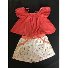 Shorts Set, Outfit Kidkanai