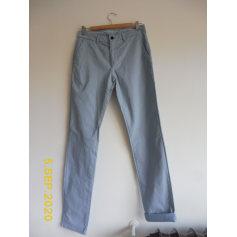 Pantalon slim Jules  pas cher
