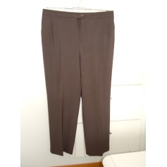 Pantalon droit Zerres  pas cher