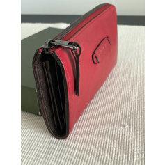 Portefeuille Longchamp 3D pas cher