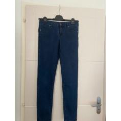 Straight Leg Jeans DDP